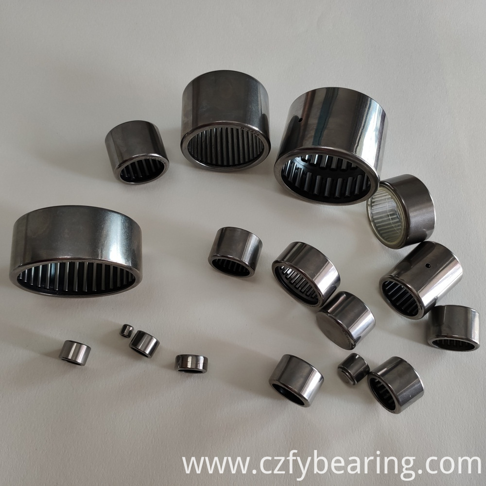 Closed Needle Bearing